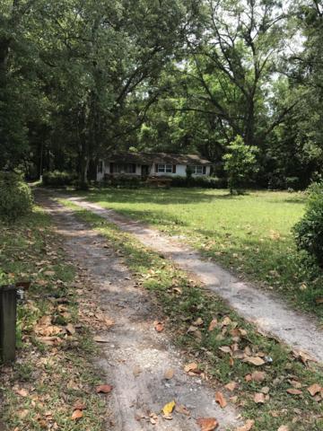 9166 Crystal Springs Rd, Jacksonville, FL 32221 (MLS #995051) :: The Edge Group at Keller Williams