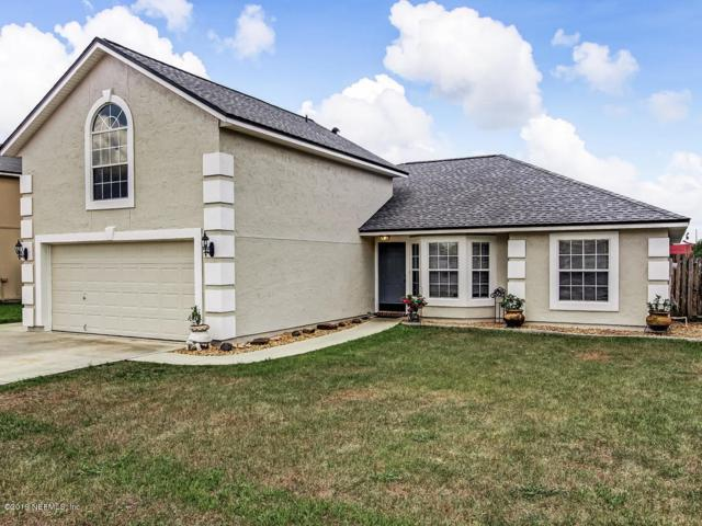 3035 Havengate Dr, GREEN COVE SPRINGS, FL 32043 (MLS #995119) :: The Hanley Home Team