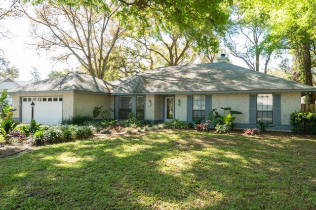 1968 Springbrook Rd, Fernandina Beach, FL 32034 (MLS #995250) :: The Hanley Home Team