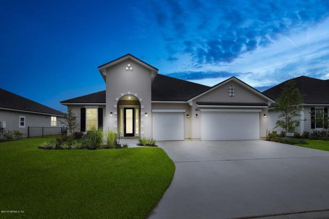 433 Hutchinson Ln, St Augustine, FL 32095 (MLS #995259) :: Robert Adams | Round Table Realty