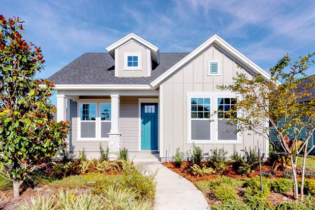 22 Burrows Ln, Ponte Vedra, FL 32081 (MLS #995292) :: The Hanley Home Team