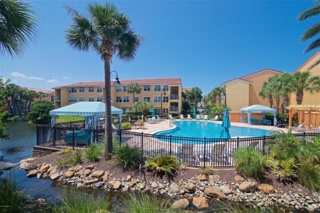 109 25TH Ave O13, Jacksonville Beach, FL 32250 (MLS #995330) :: eXp Realty LLC   Kathleen Floryan
