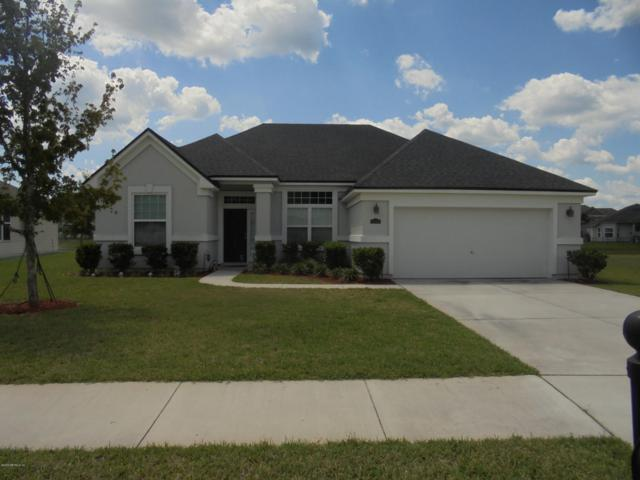 1358 King Rail Ln, Middleburg, FL 32068 (MLS #995483) :: Noah Bailey Real Estate Group