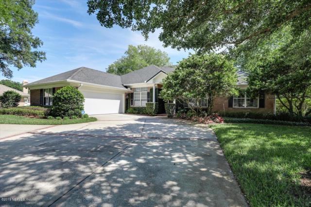 7808 Blakeford Mill Ln, Jacksonville, FL 32256 (MLS #995503) :: The Hanley Home Team