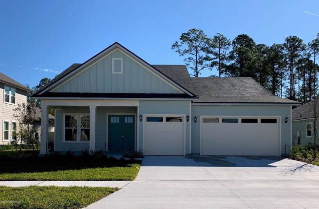 241 Whistling Run, St Augustine, FL 32092 (MLS #995506) :: The Hanley Home Team