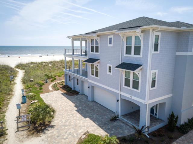 1A 15TH St, St Augustine Beach, FL 32080 (MLS #995511) :: Jacksonville Realty & Financial Services, Inc.
