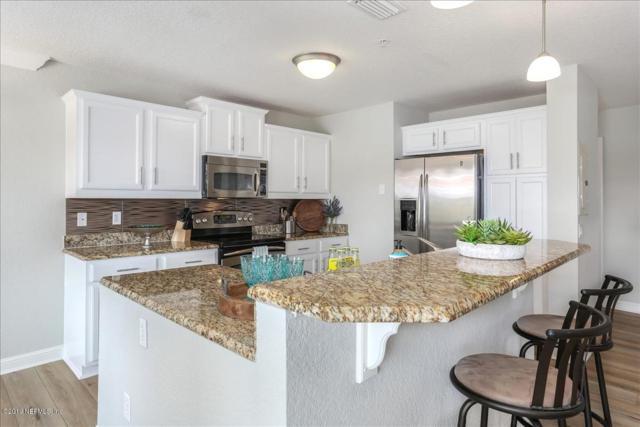 202 Laguna Villas Blvd B31, Jacksonville Beach, FL 32250 (MLS #995540) :: Noah Bailey Real Estate Group
