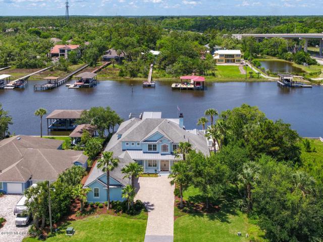 517 Canal Rd, Ponte Vedra Beach, FL 32082 (MLS #995769) :: Young & Volen | Ponte Vedra Club Realty