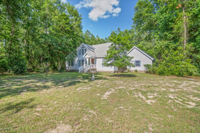 456151 Old Dixie Hwy, Hilliard, FL 32046 (MLS #995773) :: Jacksonville Realty & Financial Services, Inc.
