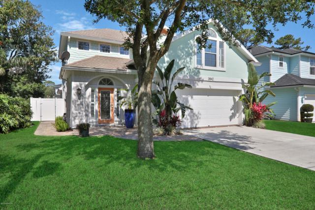 3842 Tropical Terrace, Jacksonville Beach, FL 32250 (MLS #995796) :: Ponte Vedra Club Realty | Kathleen Floryan