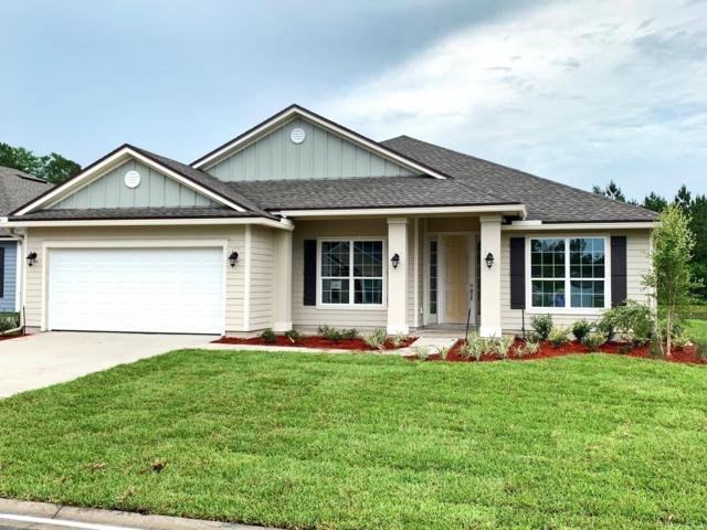 147 Jennie Lake Ct, St Augustine, FL 32095 (MLS #995860) :: The Hanley Home Team