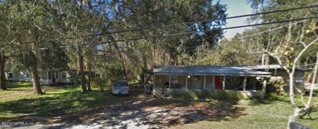 300 Lakeshore Dr, St Augustine, FL 32095 (MLS #995862) :: The Hanley Home Team