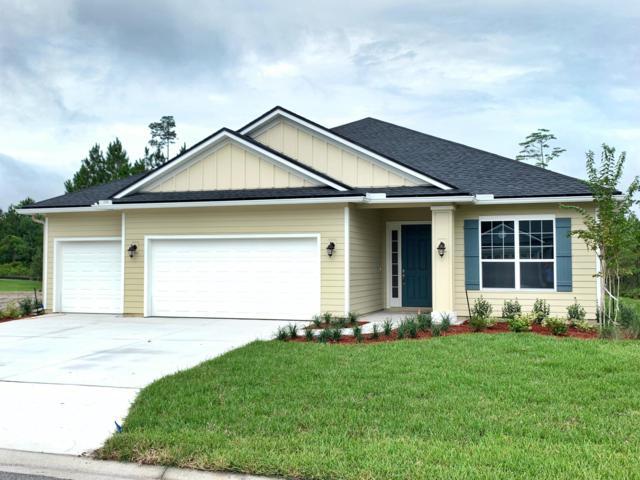 216 Jennie Lake Ct, St Augustine, FL 32095 (MLS #995863) :: The Hanley Home Team