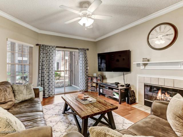10000 Gate Pkwy #514, Jacksonville, FL 32246 (MLS #995905) :: The Hanley Home Team