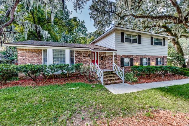 5334 Whitney St, Jacksonville, FL 32277 (MLS #995923) :: Berkshire Hathaway HomeServices Chaplin Williams Realty