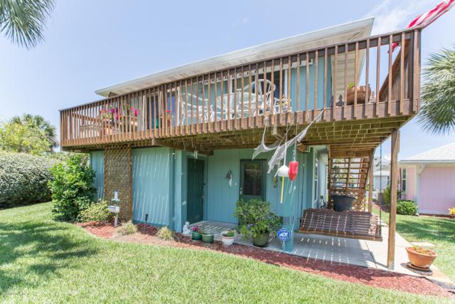 2 Amberjack Ln, St Augustine, FL 32080 (MLS #995930) :: The Hanley Home Team