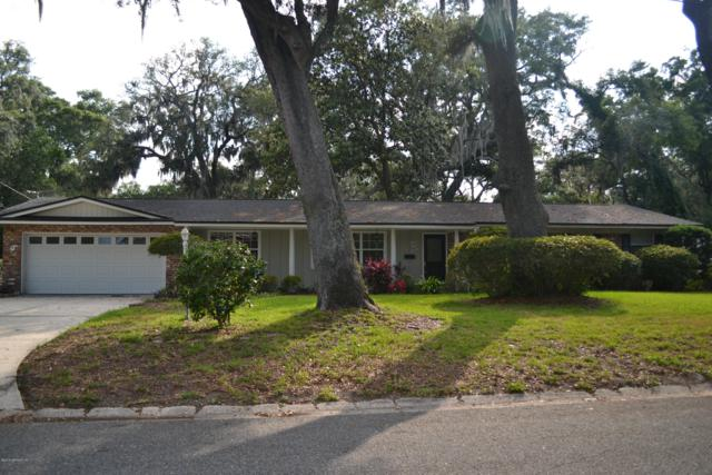 2818 Cedarcrest Dr, Orange Park, FL 32073 (MLS #995963) :: The Hanley Home Team