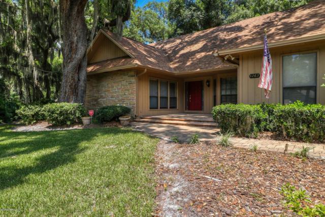 4263 Stratford Way, Jacksonville, FL 32225 (MLS #996039) :: Ponte Vedra Club Realty | Kathleen Floryan
