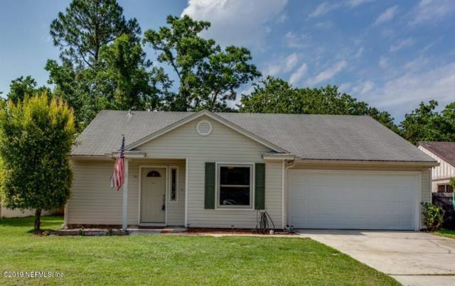3866 English Colony Dr S, Jacksonville, FL 32257 (MLS #996085) :: Memory Hopkins Real Estate