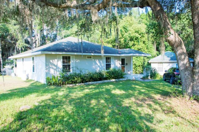 153 Ashley Lake Dr, Melrose, FL 32666 (MLS #996140) :: Ponte Vedra Club Realty | Kathleen Floryan