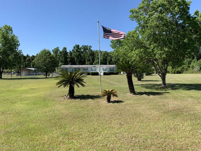 10300 Tomahawk Dr, Sanderson, FL 32087 (MLS #996154) :: eXp Realty LLC | Kathleen Floryan