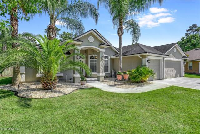 1932 Barham Ct, St Johns, FL 32259 (MLS #996177) :: Noah Bailey Real Estate Group