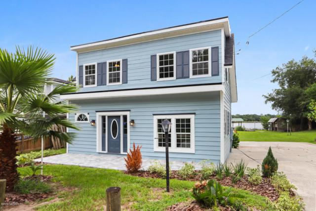 9825 Bayview Ave, Jacksonville, FL 32208 (MLS #996230) :: The Every Corner Team | RE/MAX Watermarke