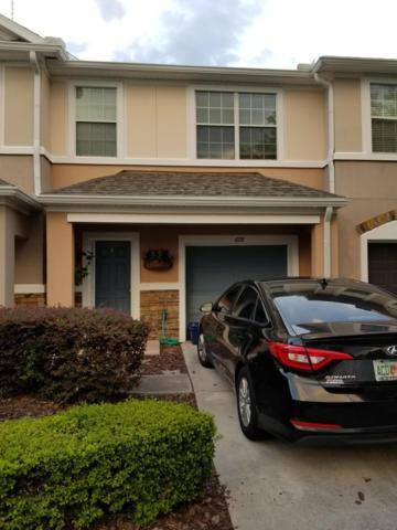 678 Crystal Way, Orange Park, FL 32065 (MLS #996318) :: Sieva Realty