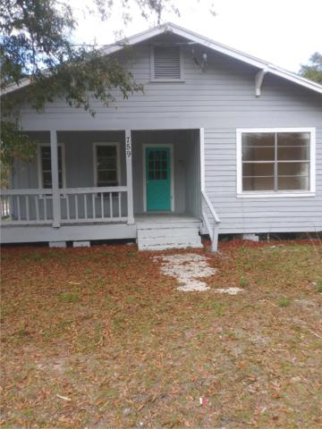757 Crestwood St, Jacksonville, FL 32208 (MLS #996334) :: The Hanley Home Team