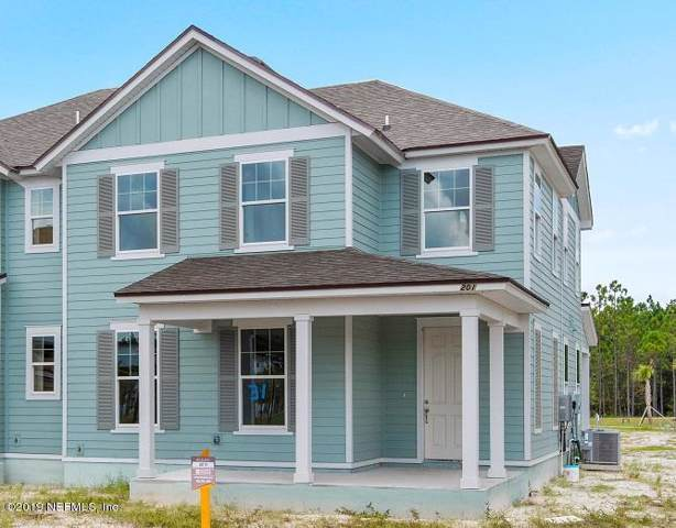 201 Daydream Ave, Yulee, FL 32097 (MLS #996365) :: Noah Bailey Group