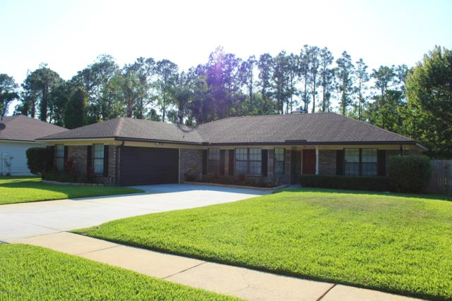 1222 Raleigh Ridge Dr, Jacksonville, FL 32225 (MLS #996375) :: The Hanley Home Team