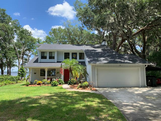 7501 Fleming Island Dr, Fleming Island, FL 32003 (MLS #996392) :: EXIT Real Estate Gallery