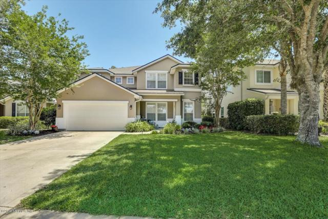 3024 S Atherley Rd, St Augustine, FL 32092 (MLS #996505) :: Noah Bailey Real Estate Group