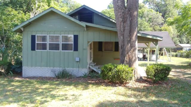 1511 Anderson St, GREEN COVE SPRINGS, FL 32043 (MLS #996549) :: The Hanley Home Team