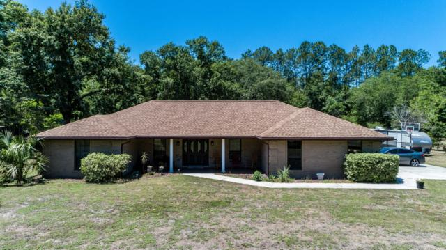 1158 Cactus Cut Rd, Middleburg, FL 32068 (MLS #996552) :: Noah Bailey Real Estate Group