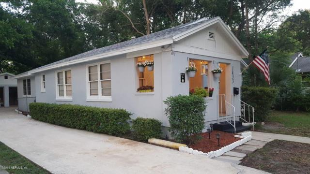 1433 Rensselaer Ave, Jacksonville, FL 32205 (MLS #996553) :: Florida Homes Realty & Mortgage