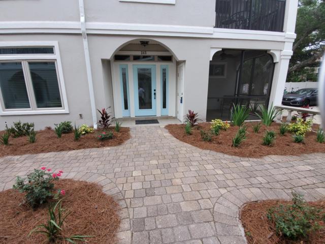 343 Ahern St #6, Atlantic Beach, FL 32233 (MLS #996687) :: The Hanley Home Team