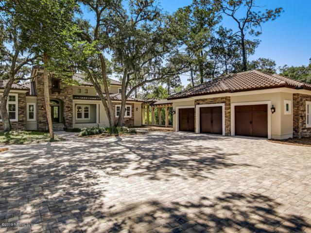 275 N Roscoe Blvd, Ponte Vedra Beach, FL 32082 (MLS #996721) :: Noah Bailey Real Estate Group