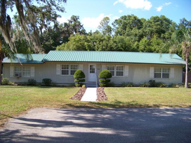 200 Palmetto St, Welaka, FL 32193 (MLS #996856) :: eXp Realty LLC | Kathleen Floryan