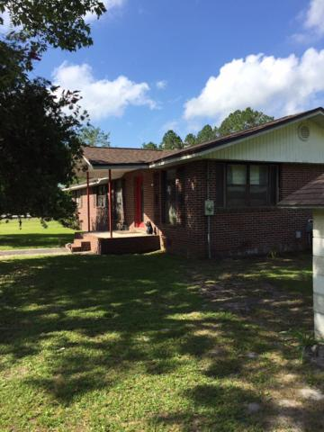 54483 Lawhon Rd W, Callahan, FL 32011 (MLS #996885) :: The Hanley Home Team
