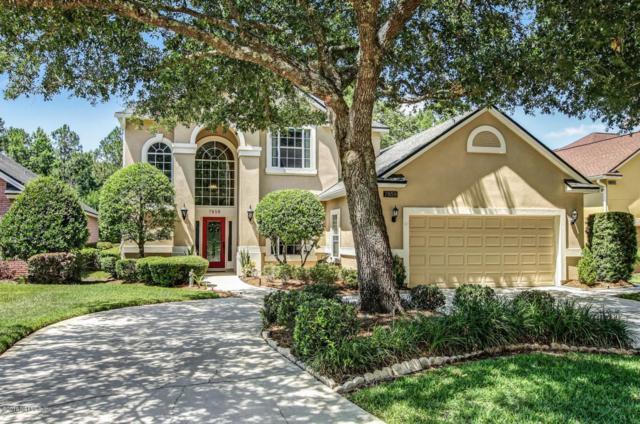 7858 Heather Lake Ct E, Jacksonville, FL 32256 (MLS #997062) :: Noah Bailey Real Estate Group