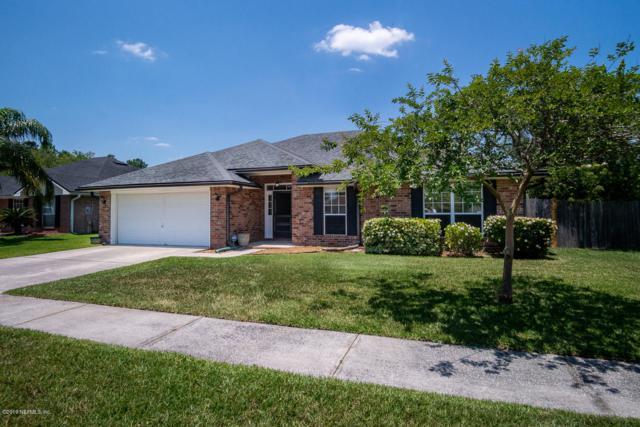 1978 Breckenridge Blvd, Middleburg, FL 32068 (MLS #997070) :: Florida Homes Realty & Mortgage