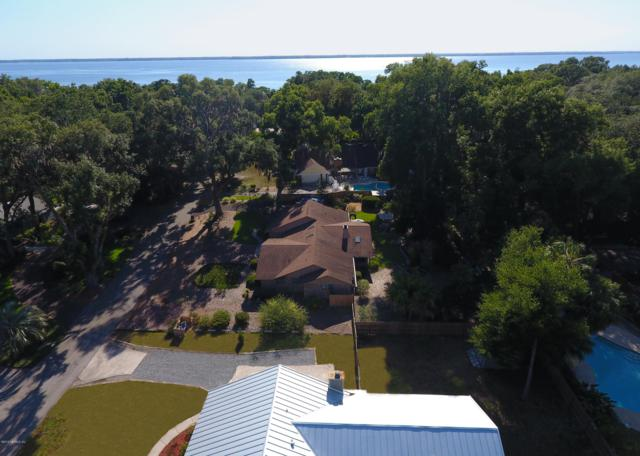 1067 Natures Hammock Rd S, St Johns, FL 32259 (MLS #997072) :: Summit Realty Partners, LLC