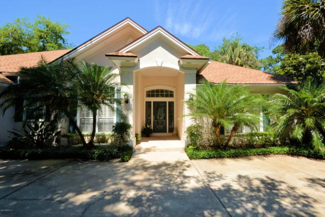 145 Greencrest Dr, Ponte Vedra Beach, FL 32082 (MLS #997148) :: EXIT Real Estate Gallery