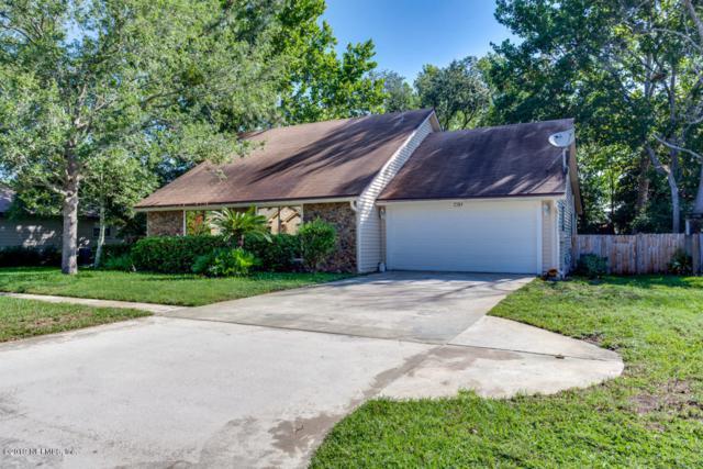 2304 Stonebridge Dr, Orange Park, FL 32065 (MLS #997180) :: eXp Realty LLC   Kathleen Floryan