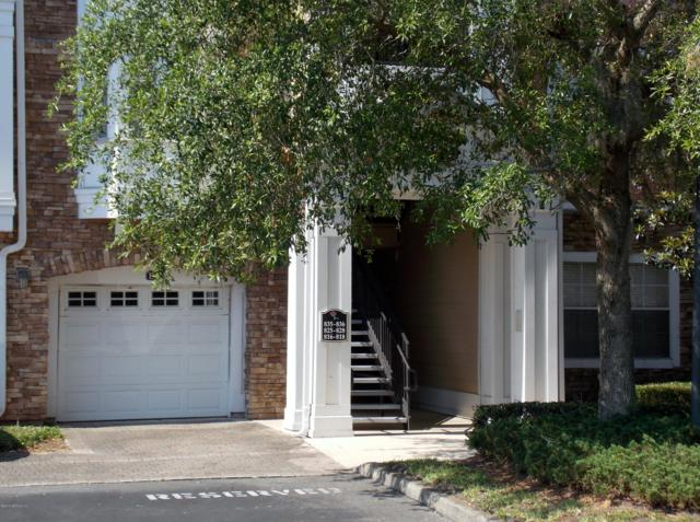 8550 Touchton Rd #818, Jacksonville, FL 32216 (MLS #997242) :: EXIT Real Estate Gallery