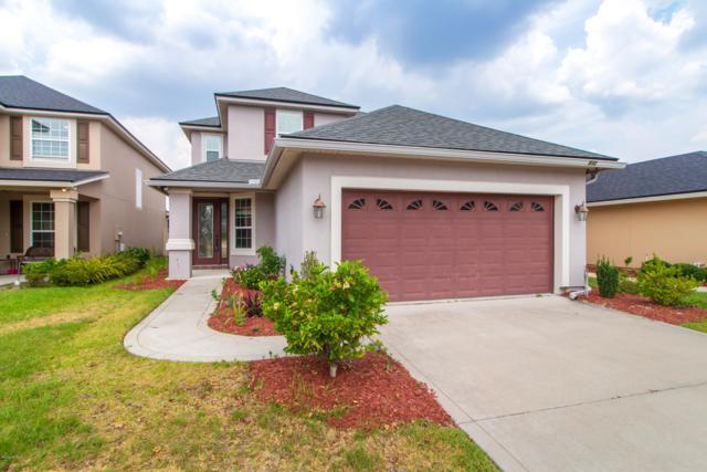 832 Glendale Ln, Orange Park, FL 32065 (MLS #997258) :: The Hanley Home Team