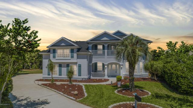 1217 Turtle Hill Cir, Ponte Vedra Beach, FL 32082 (MLS #997281) :: Noah Bailey Real Estate Group