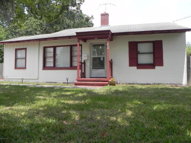 547 Laurina St, Jacksonville, FL 32216 (MLS #997350) :: The Hanley Home Team