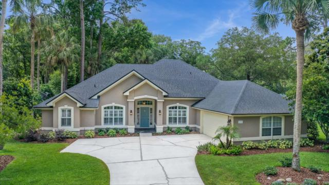 4703 Cattail Lagoon Way, Ponte Vedra Beach, FL 32082 (MLS #997353) :: Summit Realty Partners, LLC